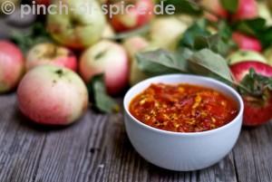 Tomatenchutney II