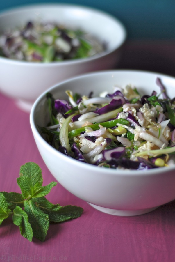 Asian Slaw II